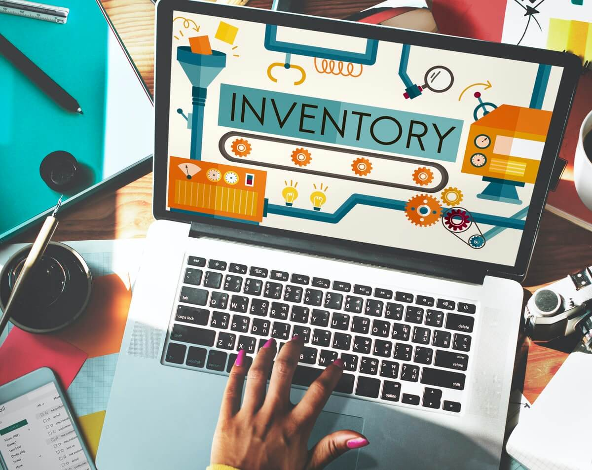 4 most effective inventory management strategies for your small business