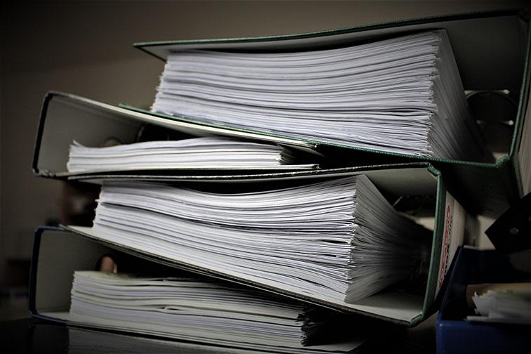 Alleviates Excess Paperwork