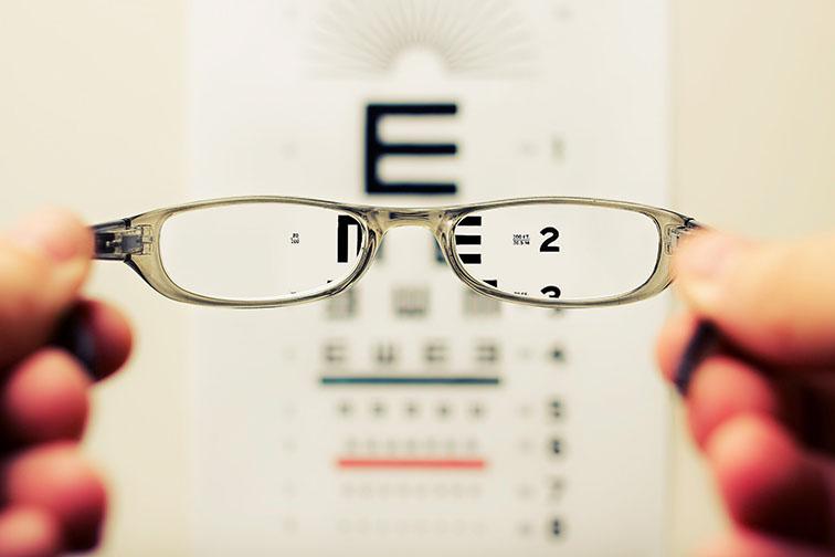 Opticians online booking