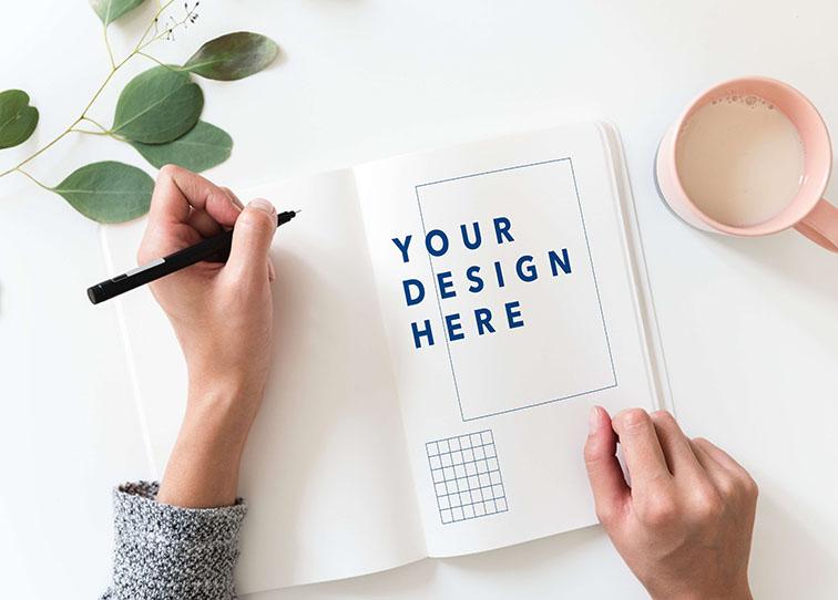 Maintain website design consistency