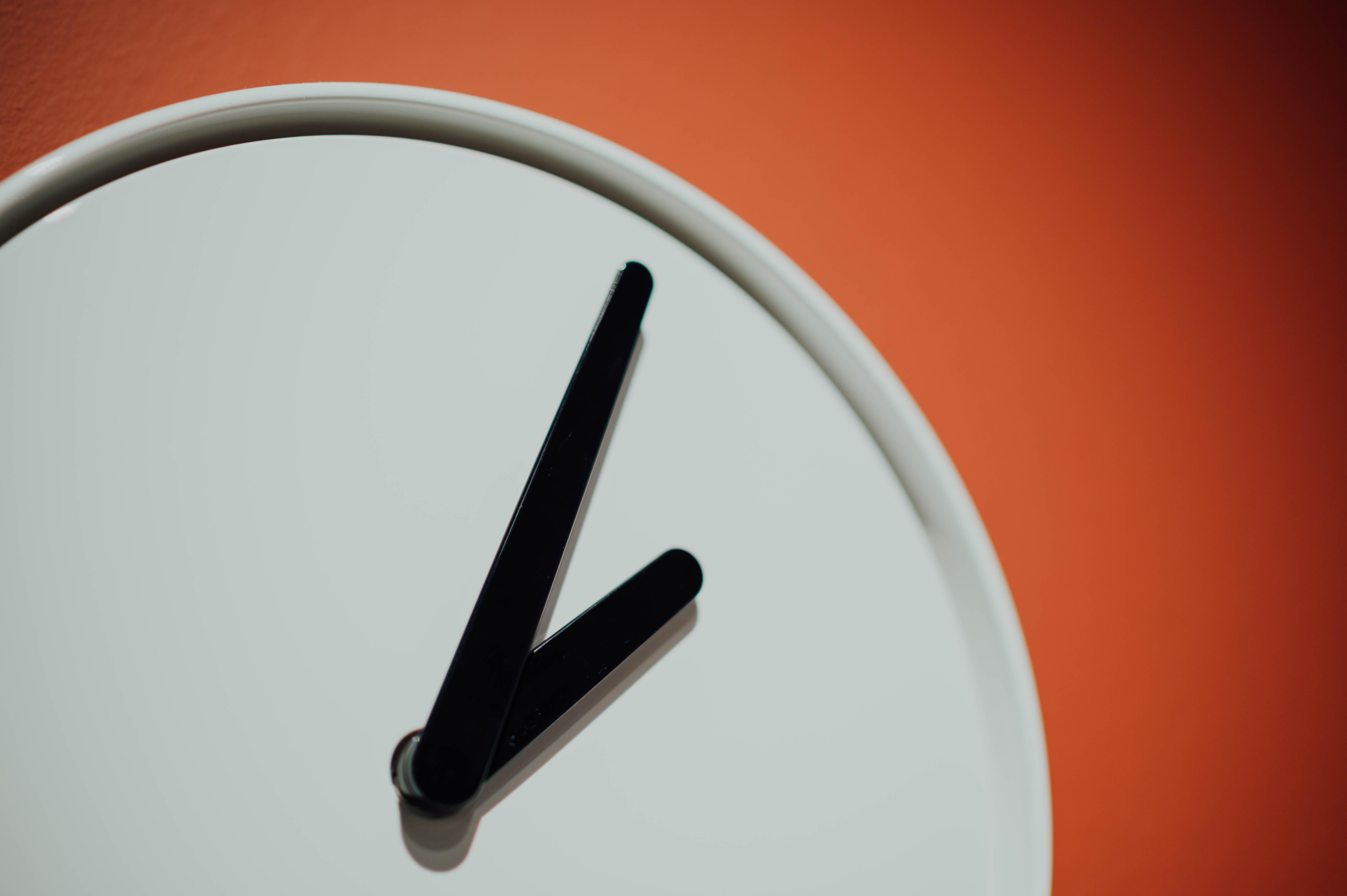 6. Time saver