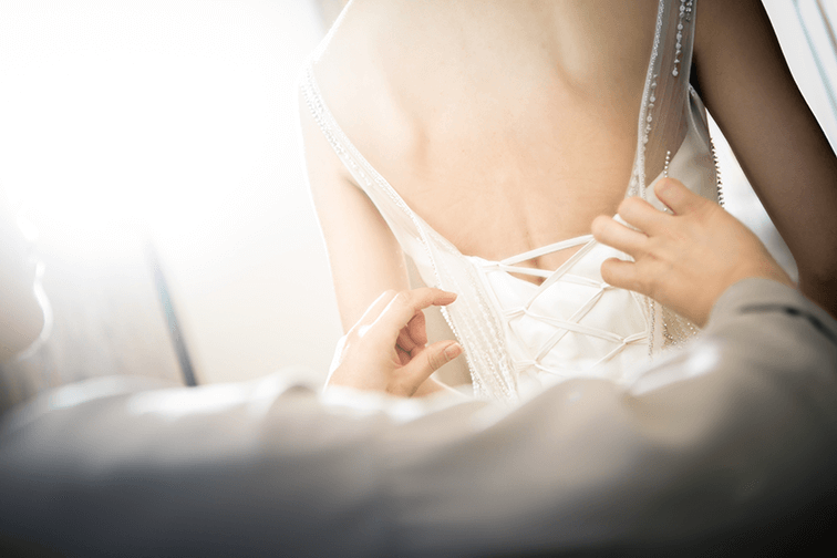Why wedding dress shops need to use a WordPress booking plugin