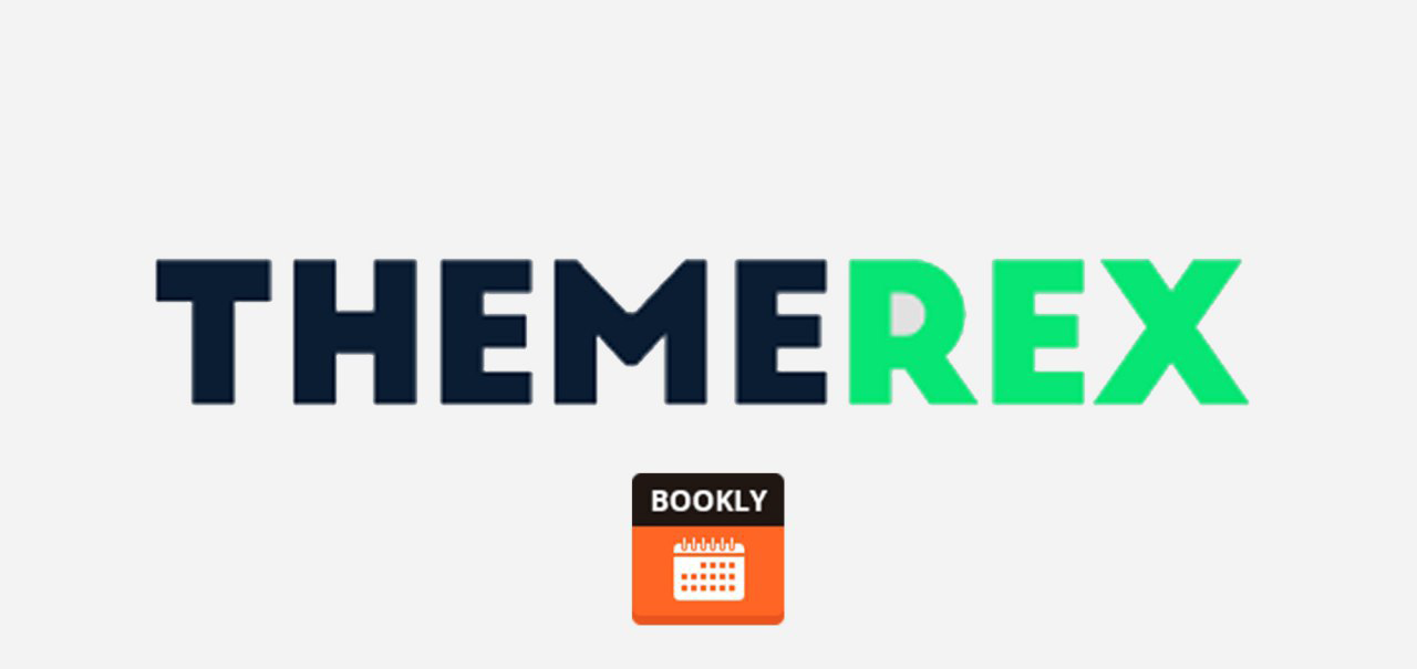 Bookly in Themerex WordPress themes