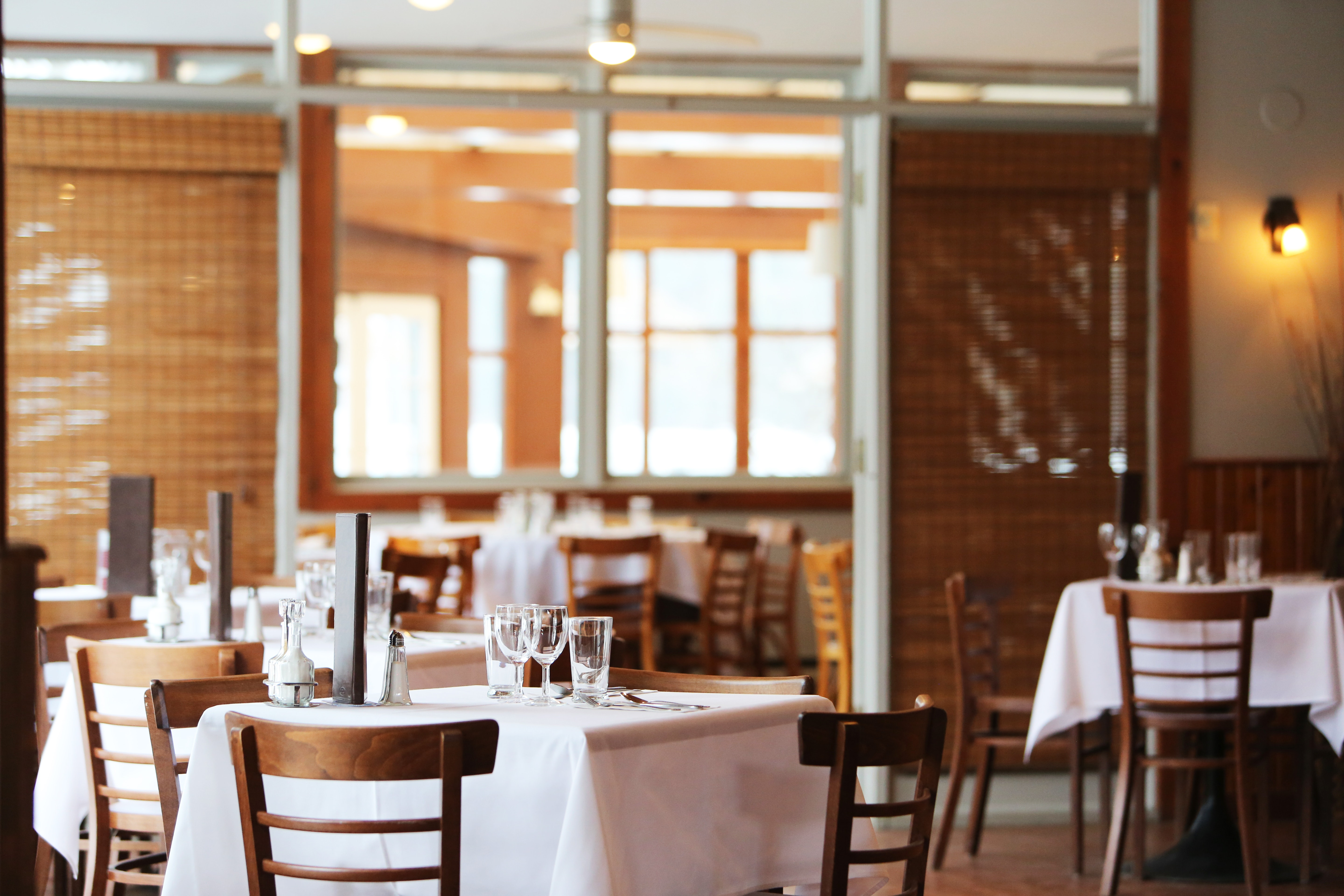 How online booking system will delight clients in your restaurant