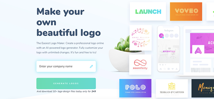 LogoPony (Logo Design)
