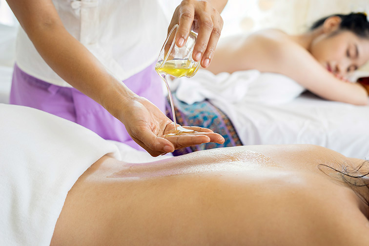 Start your own spa business