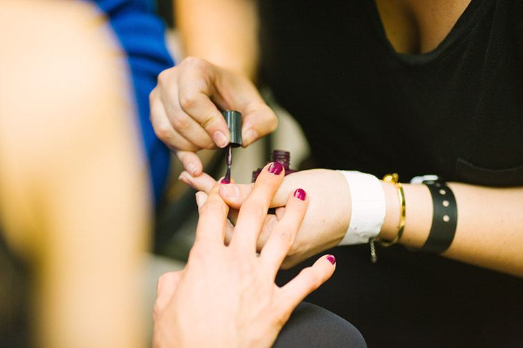 How to boost a nail salon business